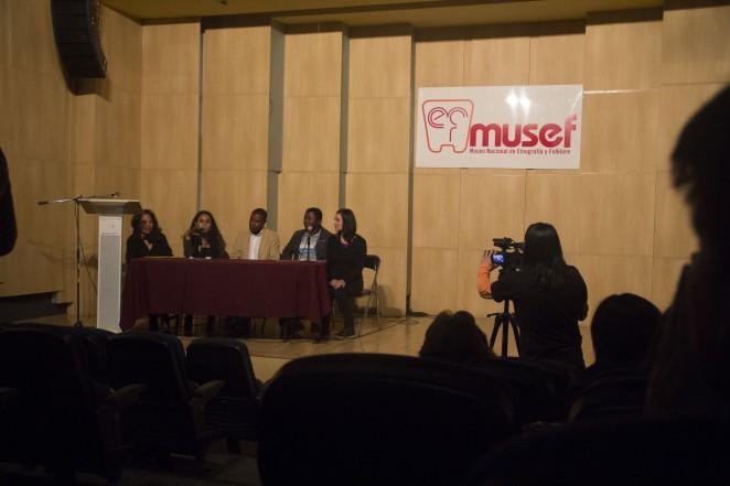 MUSEF Panel